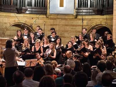 concerts Les Fauristes