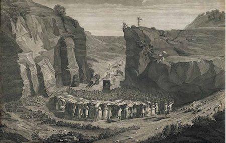 1680 assemblee au desert