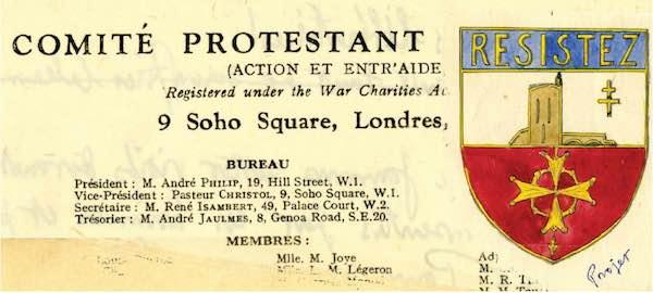 Frise Histoire 1940-45