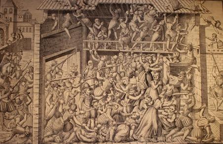Massacre 1562