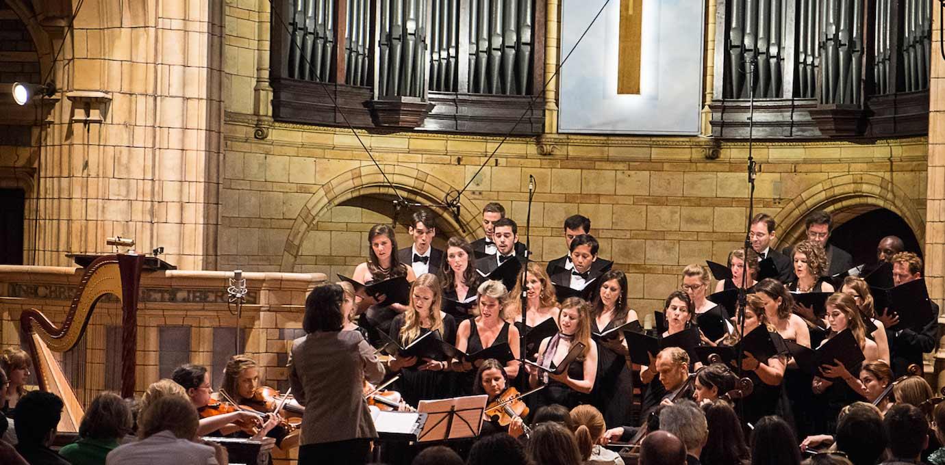 concert Fauriste-soho