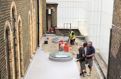 Projet Rénovation: newsletter Novembre 2018