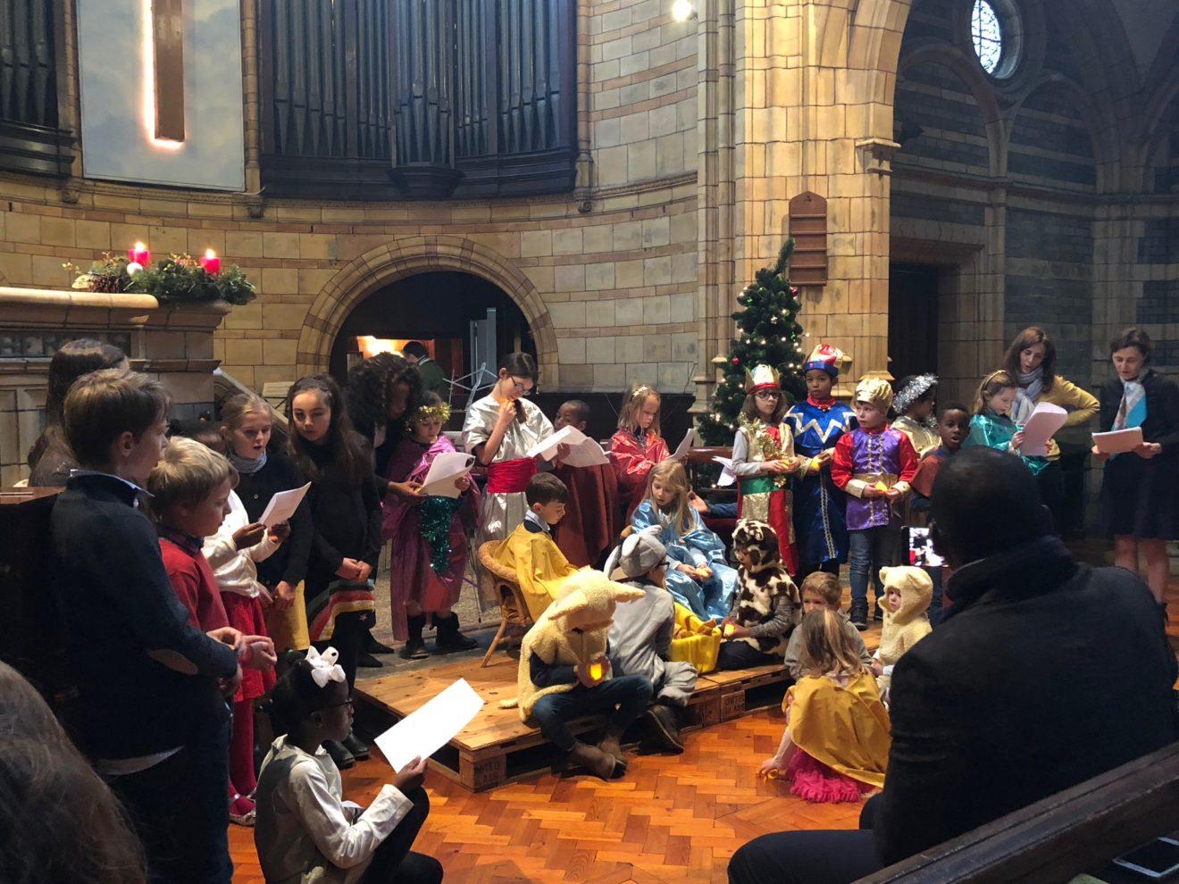 Culte de Noel 2018
