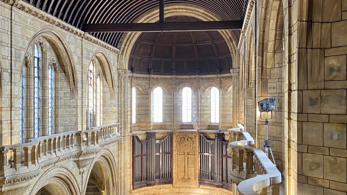 Eglise croix restauree